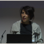 "Susana Martin Belmonte - Alpbach Technology Talks 25-08-2017 ""Designing the next digital revolution. At the crossroads of science, technology and art"""